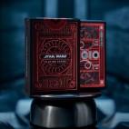 Star Wars Spielkarten Rot