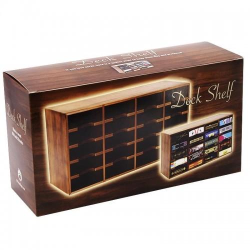 Deck Shelf - Wood