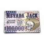 Nevada Jack purple