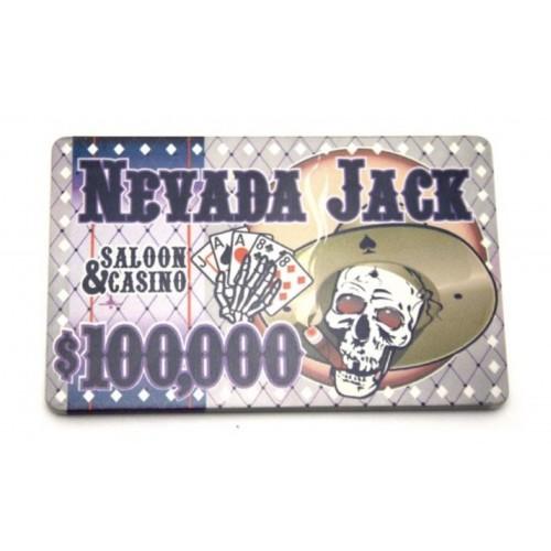 Nevada Jack Chips