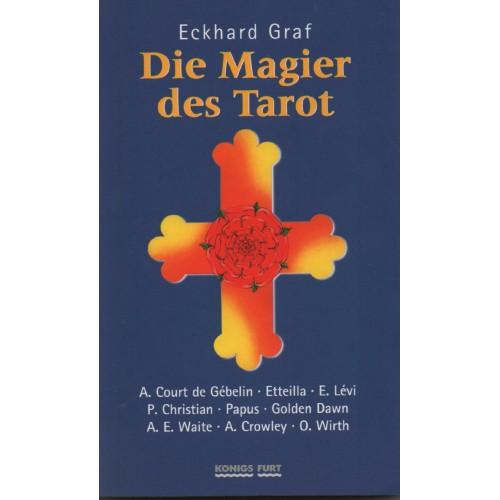 Die Magie des Tarot