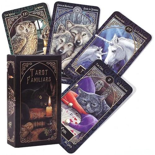 Familiars Tarot